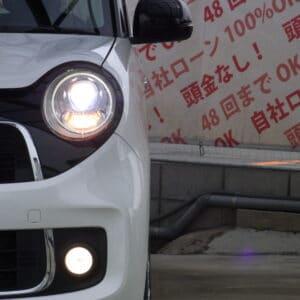 N-ONE プレミアム 大阪店初入荷