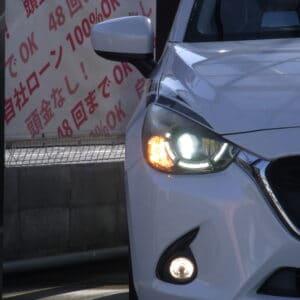 【⛽アイドリングストップ付きイチオシ低燃費車両⛽】DEMIO デミオ XDツーリング 【ディーゼル】
