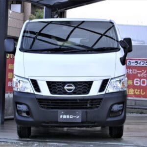 NV350 キャラバン DX【総合評価優良車】