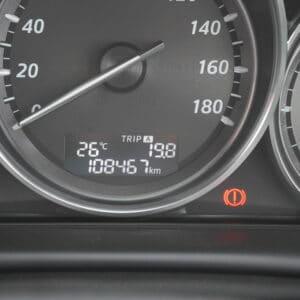 【⛽アイドリングストップ付きイチオシ低燃費車両⛽】CX-5 XD 4WD