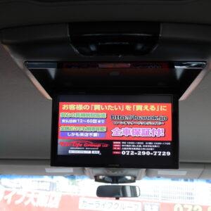 ELGRAND エルグランド ライダー 【総合評価優良車】