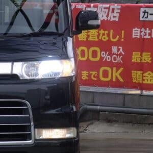 TANTO タントカスタム VSターボ【特別仕様車グレード】