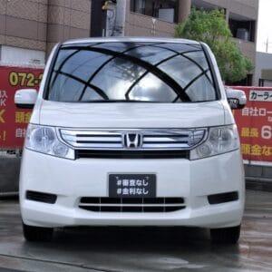 STEPWGN ステップワゴン L 【総合評価優良車】