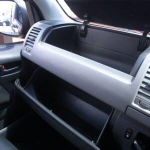 REGIUS レジアスエースバン ロングDX GLパッケージ