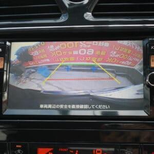 SERENA セレナ ライダーブラックライン S-HV 【特別仕様車グレード】