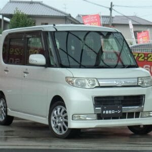 TANTO タント カスタム RS