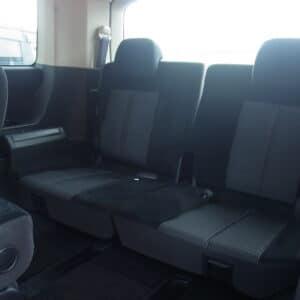 DELICA デリカD5 ローデストGプレミアム 4WD