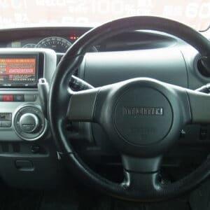 TANTO タントカスタム RS ターボ